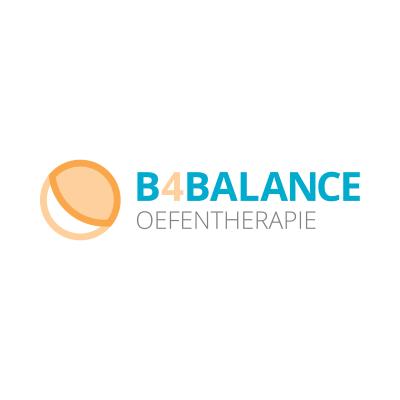 Logo B4Balance