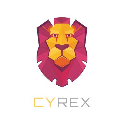 Logo Cyrex