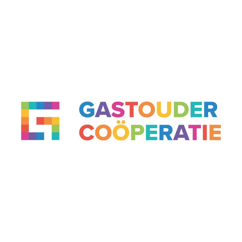 Logo Gastouder Coöperatie