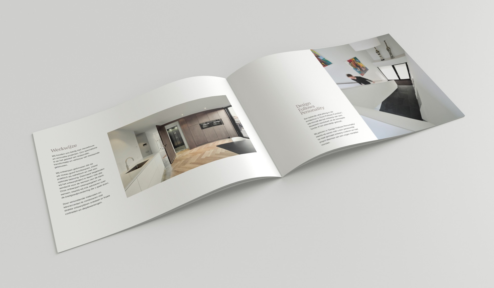 Magazine Maxim Winkelaar